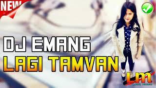Gambar cover DJ SLOW EMANG LAGI TAMVAN 2019 ♫LAGU TIK TOK TERBARU REMIX PALING ENAK 2K19