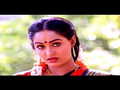 Poova Eduthu Oru # Amman Kovil Kizhakale # Vijaykanth, Radha # Ilaiyaraja Tamil Hits Songs