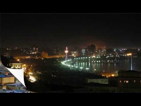 Baku City & Amazing - The Capital and Largest City Part III