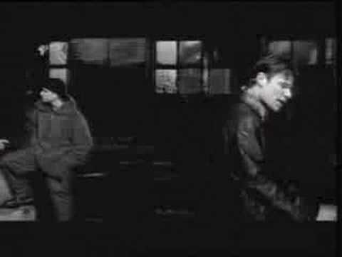 98 degrees-invisible man