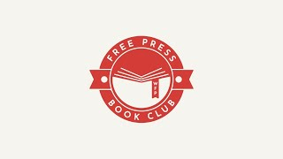 Free Press Book Club - Black Water