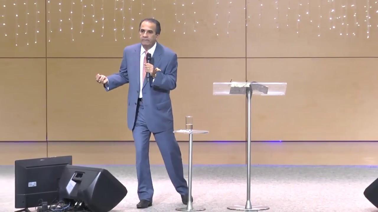 Pastor Silas Malafaia - 7 Atitudes Que Chamam a Atenção de Deus