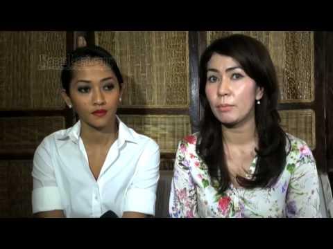 Tiara Lestari Tuntut Hak Asuh Selama Sidang Cerai