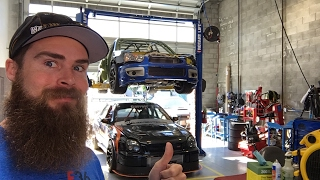 Live from FW Motorsports