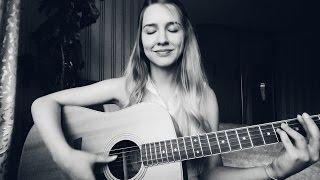 Ольга Бузова - Под звуки поцелуев ( кавер )