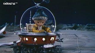 Der Sandmann für Erwachsene #48 – Apfelsinen auf dem Mond