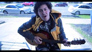 hobo johnson - feb. 15th (alone forever) {post ash}