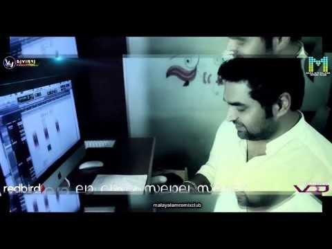Ummachi Rap Song - la la lasa - Salala Mobiles_DJ VIN4J_REMIX_HD