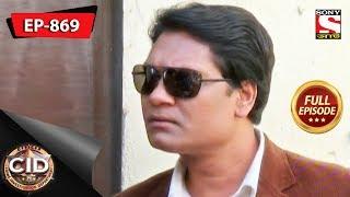 CID (Bengali) - Full Episode 869 - 19th October, 2019