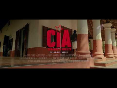 Comrade In America - CIA Malayalam Movie Teaser  | Dulquer Salmaan  | Amal Neerad