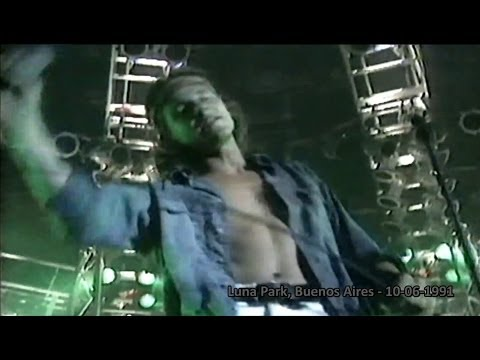 a-ha live - Scoundrel Days (HD) - Luna Park, Buenos Aires - 10-06-1991 mp3