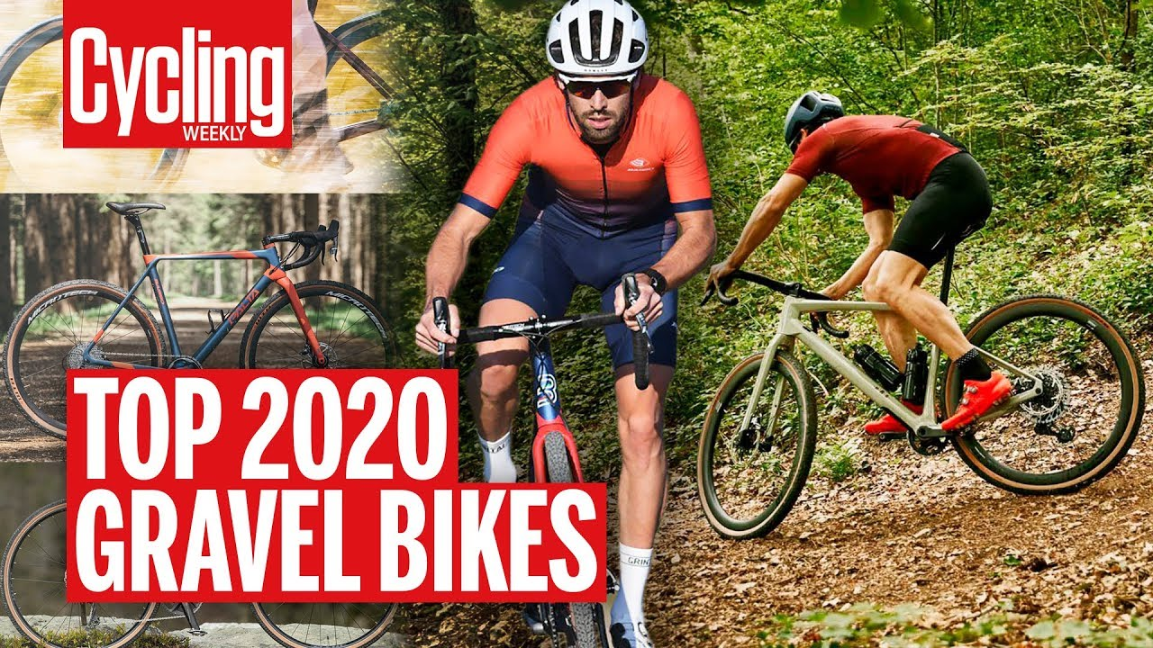 The Best Gravel Bikes For 2020 Cycling Weekly Youtube