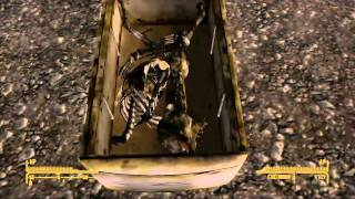 Fallout: New Vegas - Easter Eggs (George Lucas Version!)