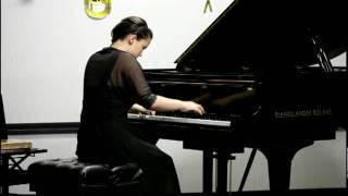 Alberto E. Ginastera Danzas Argentinas, op.2 by Rosalie Turcotte