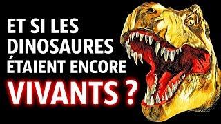 Et si Les Dinosaures ne S