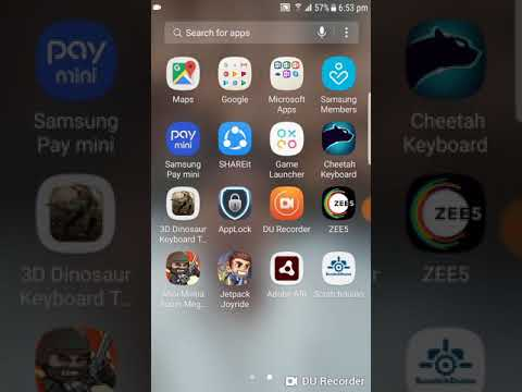 How To Download Scratch And Adobe Air In Android (real)