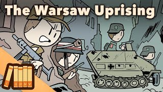 the-warsaw-uprising-the-unstoppable-spirit-of-the-polish-resistance-extra-history