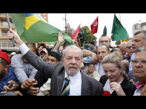 Lula Expected to Appeal Conviction: What Does It Mean for 2018 Election?