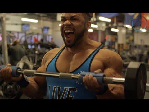 BLAST ARM FAT | Pre-Workout Snack