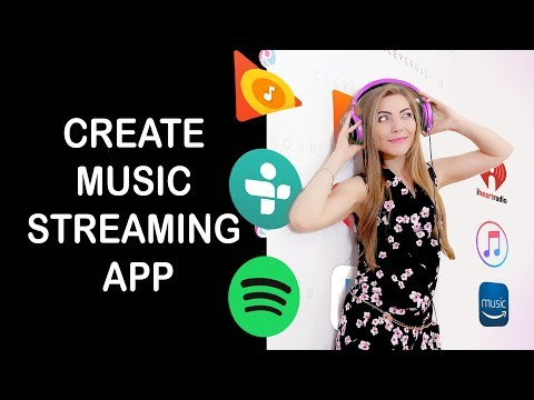 How to Create a Digital Streaming App?