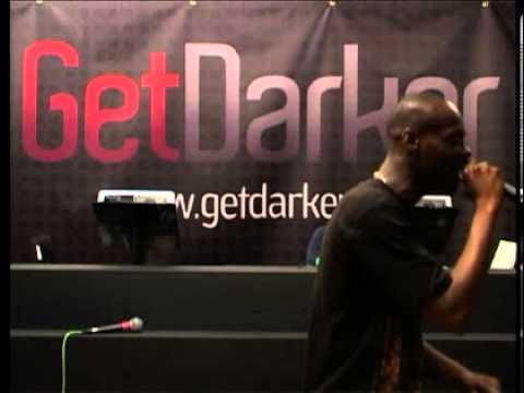 GetDarkerTV #006 -  Durrty Goodz & Blackstarline