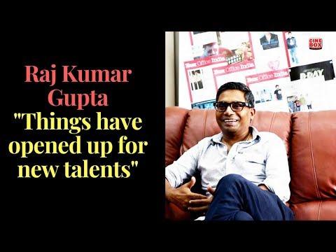 Interview with 'Raid' fame director Raj Kumar Gupta