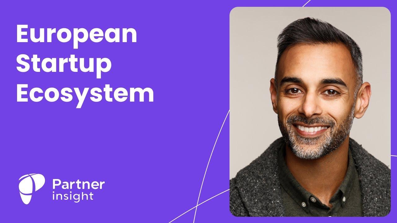 Key trends in European startup ecosystem in 2021