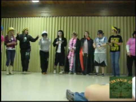 Chrysalis #43 Evolution Of Dance