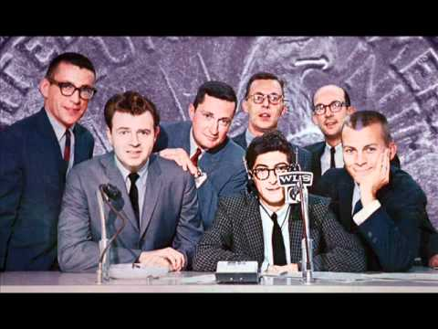 Dick Biondi WLS Chicago Radio  2nd Anniversy Show 1962