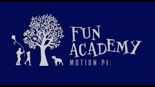 Front Row Filmed Entertainment/Fun Academy Motion Pictures (2018)