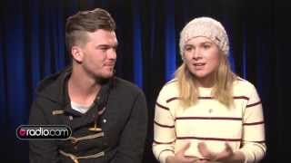 Broods on The Power Lorde Has Over New Zealand