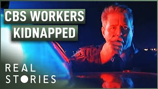 True Crime Story: Material Witness (Crime Documentary) | Real Stories