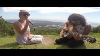 Download lagu The Trouble With Us by Marcus Marr & Chet Faker - Tim & Lisa Cover