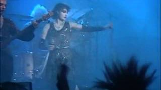 Siouxsie And The Banshees - Helter Skelter - subtitulada español
