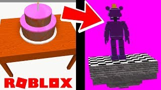 How To Get Happiest Day and The Curse of Knowledge Badges in Roblox Ultimate Custom Night RP