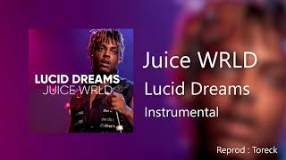 Juice Wrld Lucid Dreams INSTRUMENTAL.mp3