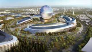 EXPO  2017 - Astana, Kazakhstan.