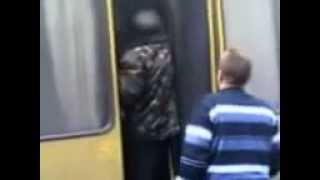 Прикол о мужике и переполненом автобусе