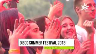 Święto disco polo w Sosnowcu. Wśród gwiazd Zenek Martyniuk