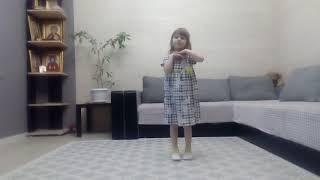 Танец Губки бантиком