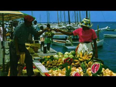 Starfunkel: A Mixtape From The Caribbean