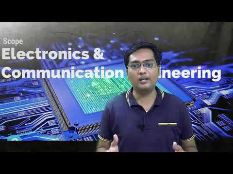 Career Opportunities For Electronics Engineers