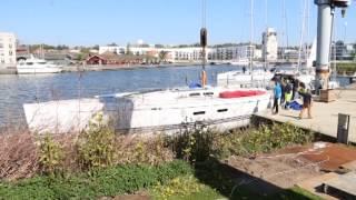 X-65 @ X-Yachts in Denmark