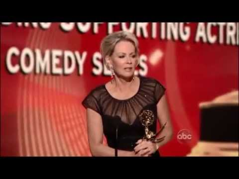 Jean Smart wins Emmy Award for Samantha Who? (2008)