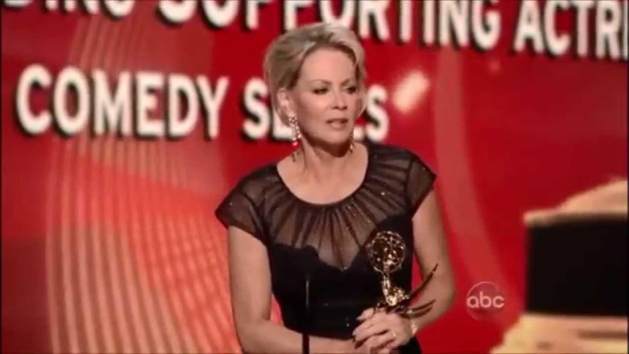 Jean Smart's Emmy Speech in Full as 'Hacks' Star Honors Late ...