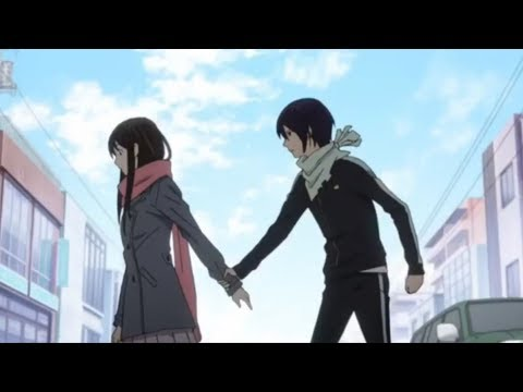 I Still Wait For You - MEP AMV [HD]