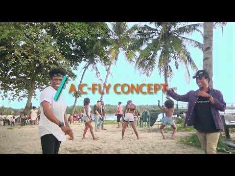 WOOKIE WOOKIE by Mr P ft NYANDA Dance Choreography by PBRAIN