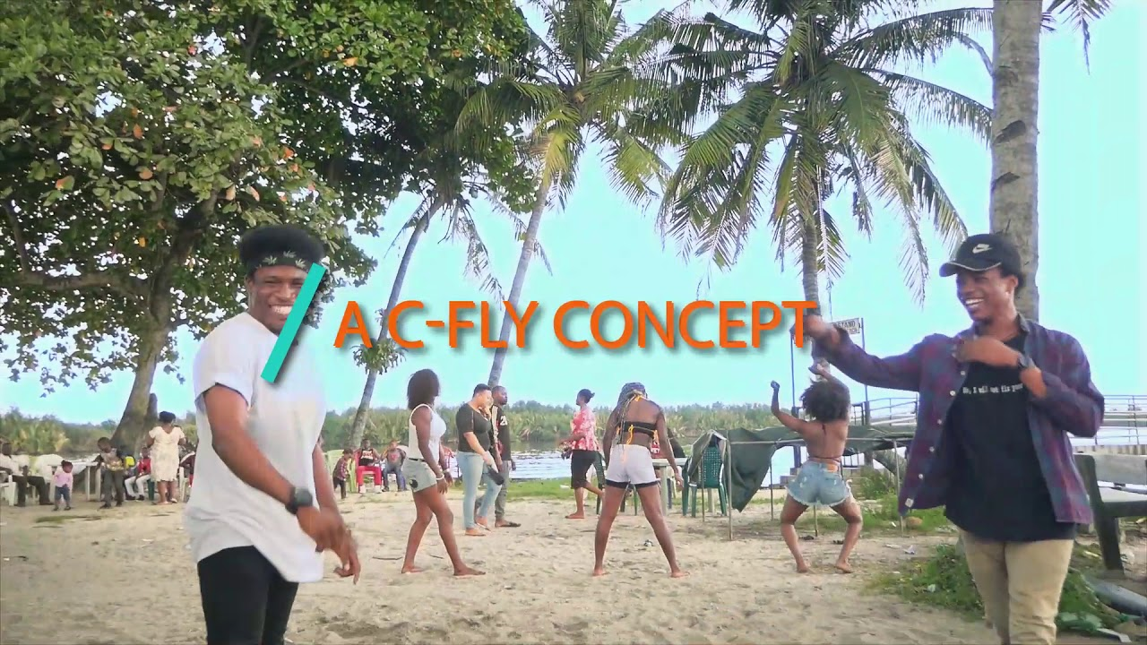 WOOKIE WOOKIE by Mr P ft NYANDA Dance Choreography by PBRAIN and CFLY ft  CLASSIC ROYALS