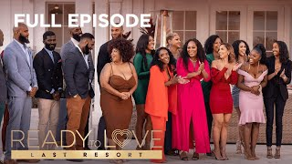 "Full Episode: ""Mix-er & Mingle"" (Season 3, Ep. 2) 