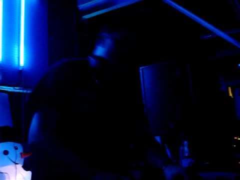 DJ Mes live @ HAWT Music's Jackfrost 2008